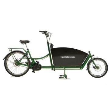 Cykelfabriken Bakfiets XL