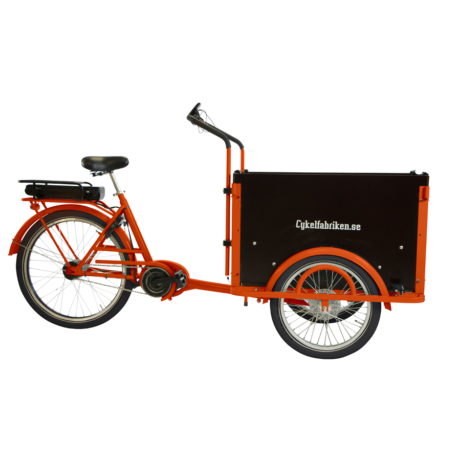 Bakfiets klassik light