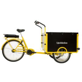 Cykelfabriken Bakfiets Bred