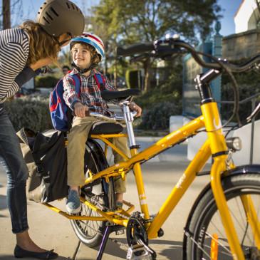 Yuba + Bulten Bike = sant