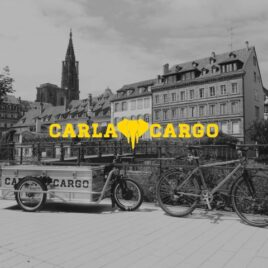 Om Carla Cargo