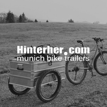 Om Hinterher