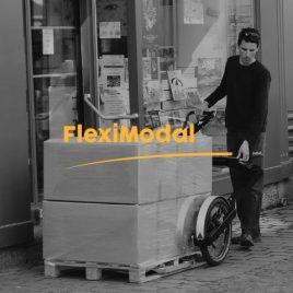 Om FlexiModal