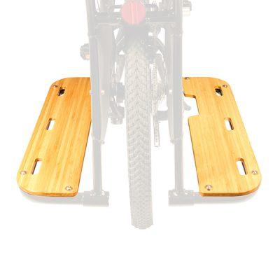 Bamboo Sideboard (fotstöd)