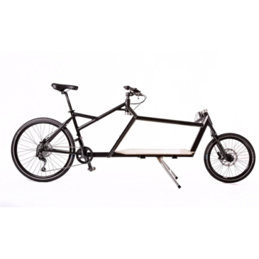 CARGO BIKE MONKEYS Radlader
