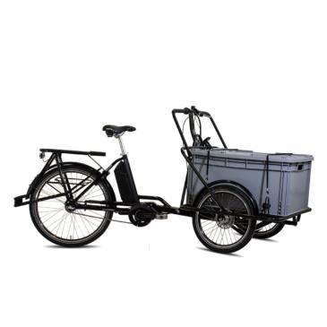 Helkama Cargo Trike