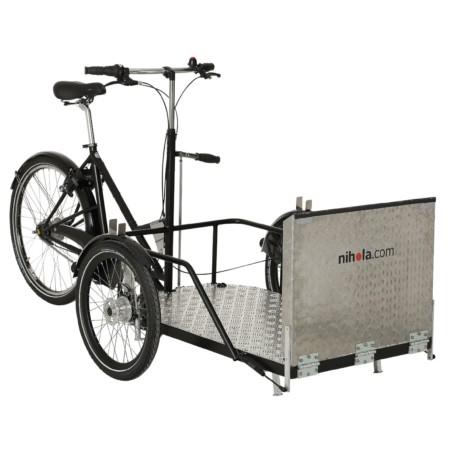 Nihola Flex rullstolscykel