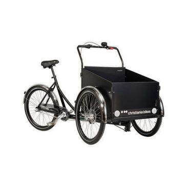 Hyr Christiania cykel