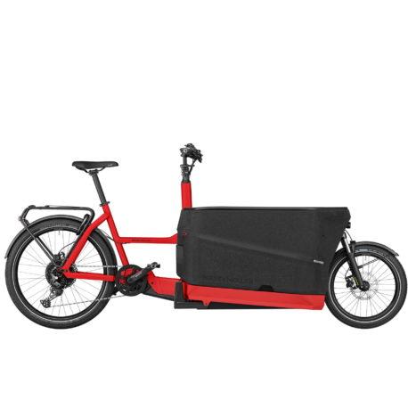 RM Packster 70 röd