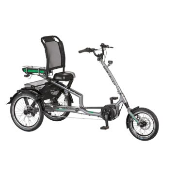 PFAU-Tec Scooter | Trizon | Scoobo