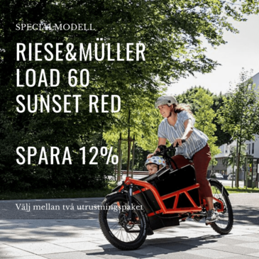 Specialmodell Riese&Müller Load 60