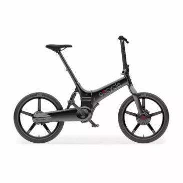 Gocycle G4 | G4i
