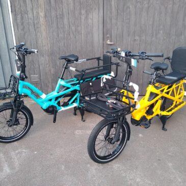 Cykelsverige: dags att våga färg!