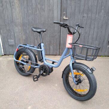 RemiDemi från Benno Bikes